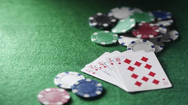 Daftar Poker Minimal Deposit 10 Ribu Termudah dan Aman