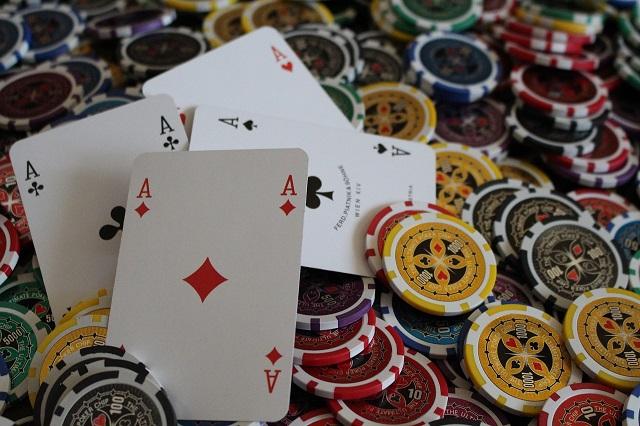 Tips Anti Kalah Situs Poker Online Android Terbaru dan Terpopuler