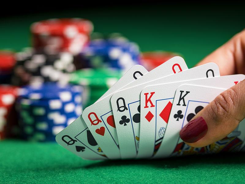 Mainkan Situs Poker Terbaru dan Terpercaya, Dapatkan Banyak Bonus