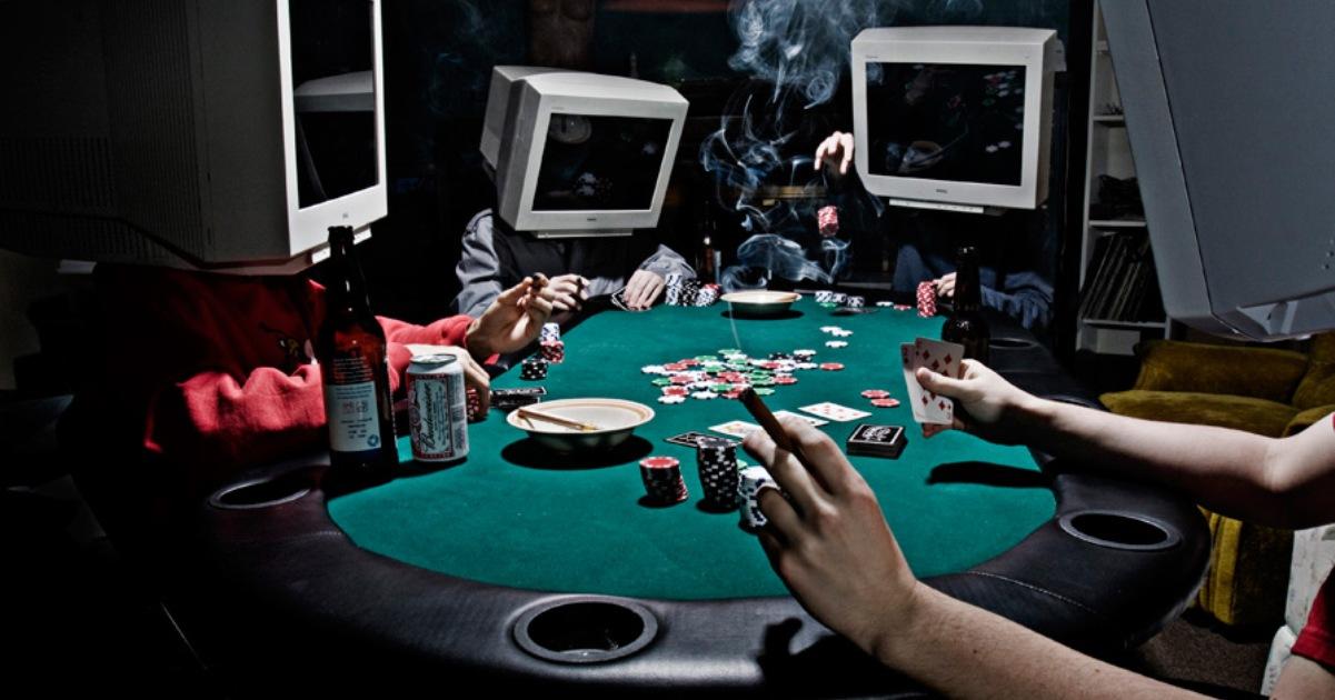 Fitur Live Chat Situs Poker Rupiah yang Bisa Dimanfaatkan