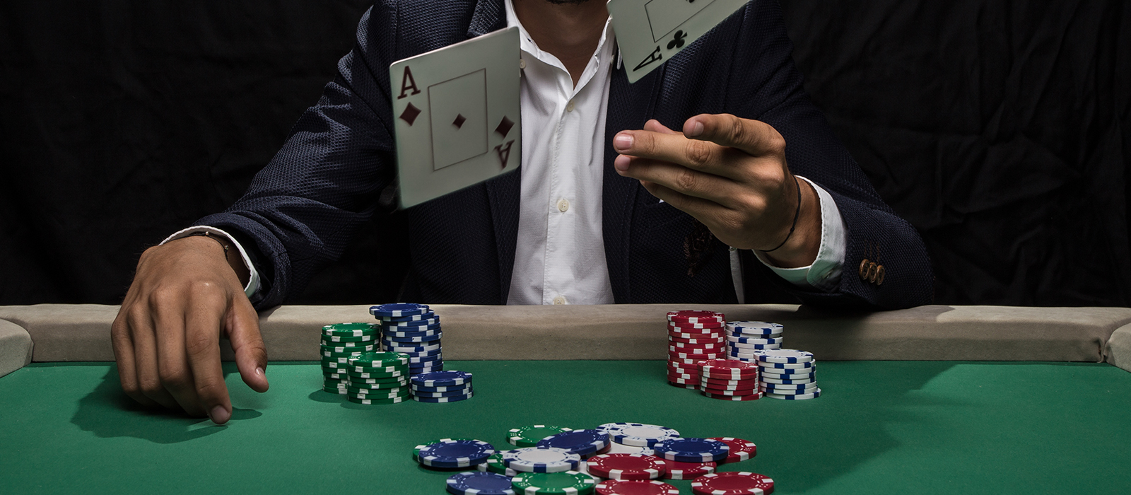 Hindari hal berikut untuk menang bermain di agen Poker Tepercaya