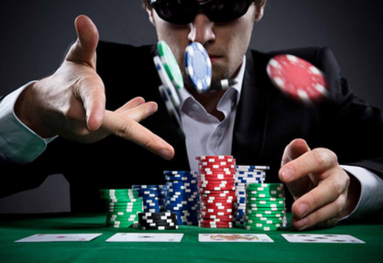 Mudahnya Cara Deposit Poker Online Menggunakan Aplikasi Android