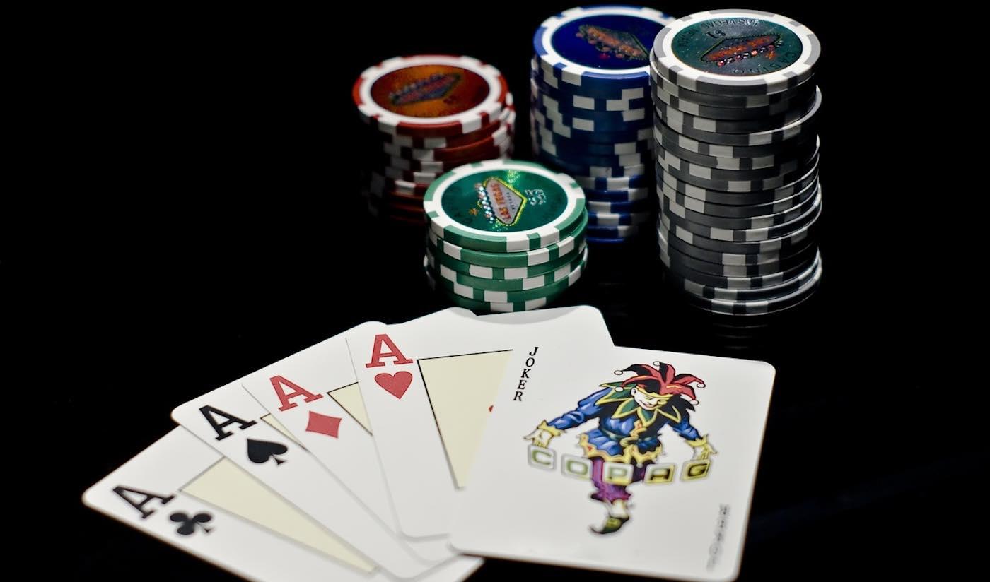 Download Poker Online dan Mainkan Permainan Omaha Sepuasnya