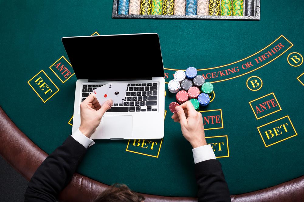 Semakin mudah Anda dapat memainkan gim setoran poker 5 ribu